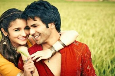 humpty-sharma-ki-dulhania. When a girl is in love with you she will go out of the way to do hings for you.