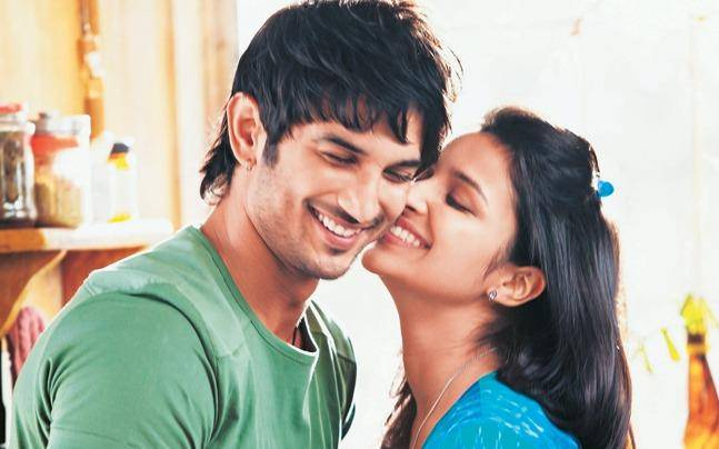 pariniti and sushant