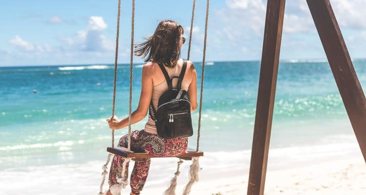 Reasons for solo travel