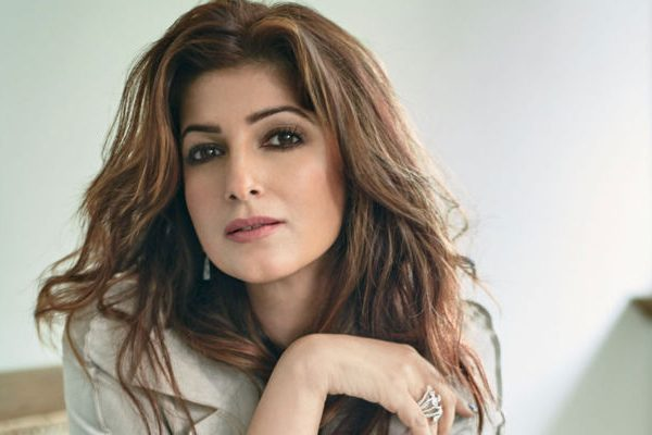 Beautiful Twinkle Khanna