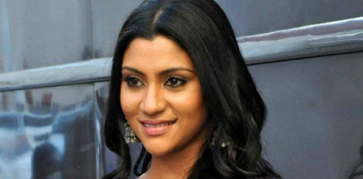 Beautiful konkana sen