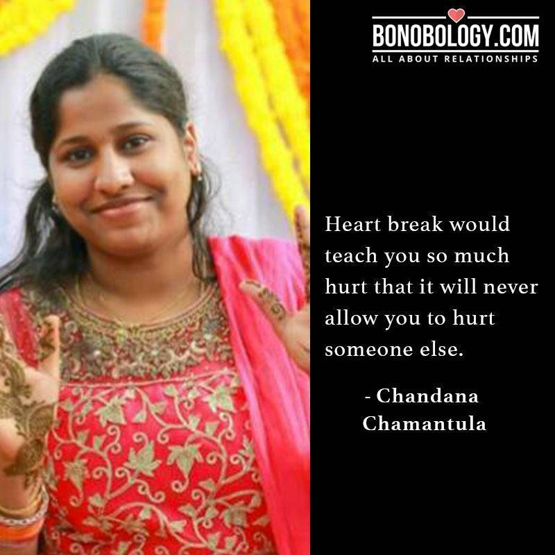 Chandana-Chamantula