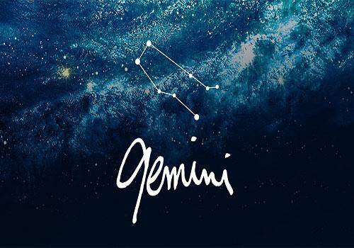 Gemini is one of the zodiac signs who are good at investigating