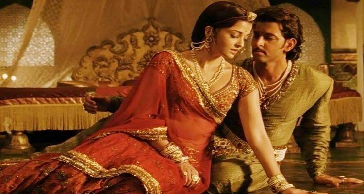 Hritik and aishwarya