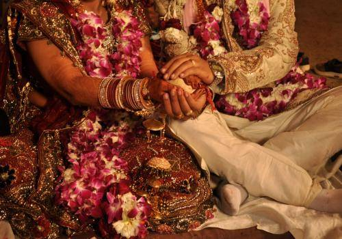 love or arranged marriage which is better?