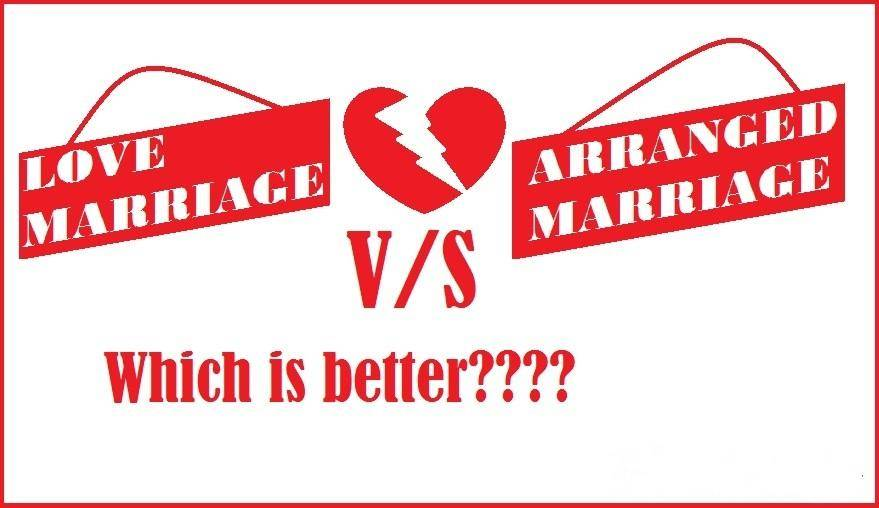 Love-Marriage-and-Arrange-Marriage
