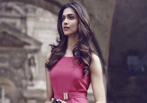 Stylish Deepika Padukone