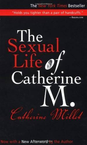 THE SEXUAL LIFE OF CATHRINE
