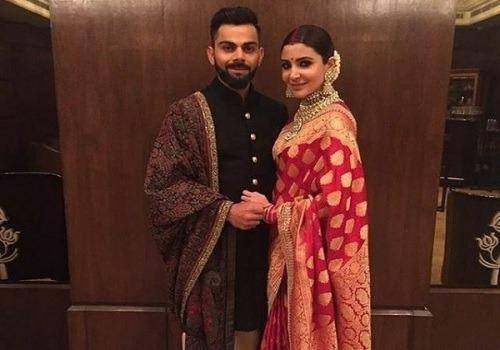 after marriage virat and anushka