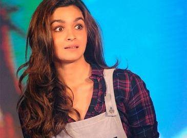 alia in weird expression