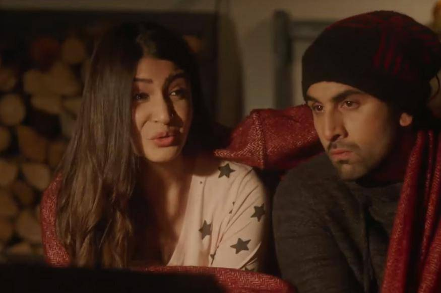 anushka and ranbir