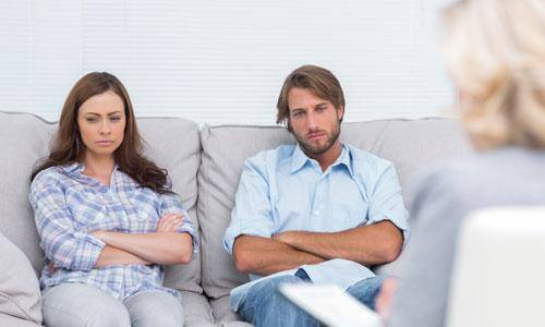 counselling for marriage