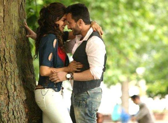 deepika and saif