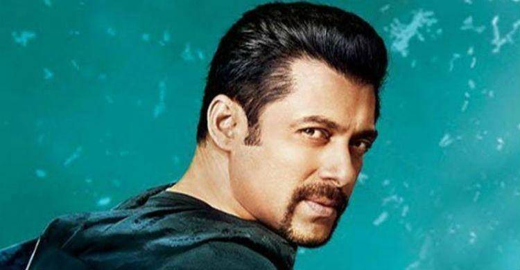 Handsome Salman Khan
