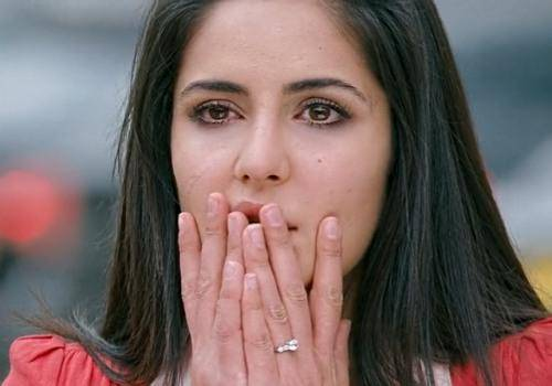 katrina kaif sad face