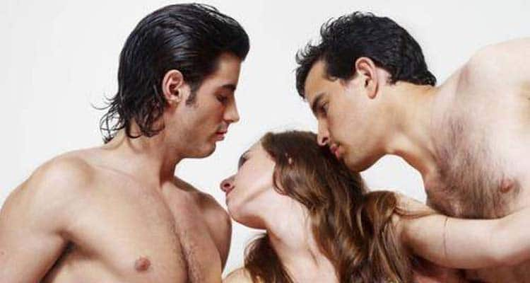 Couples who tried threesome share their experience