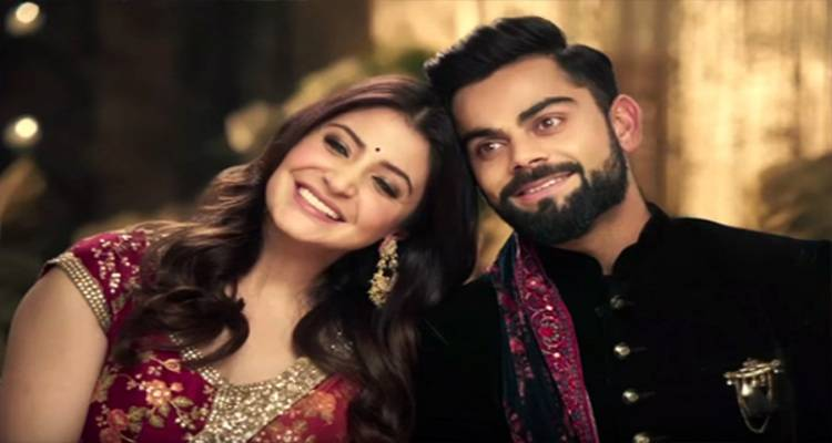 virushka happy together