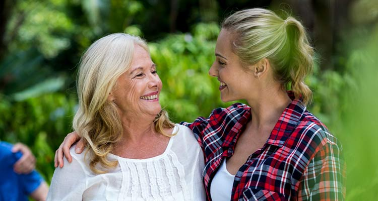 how to have a good relationship with mother in law