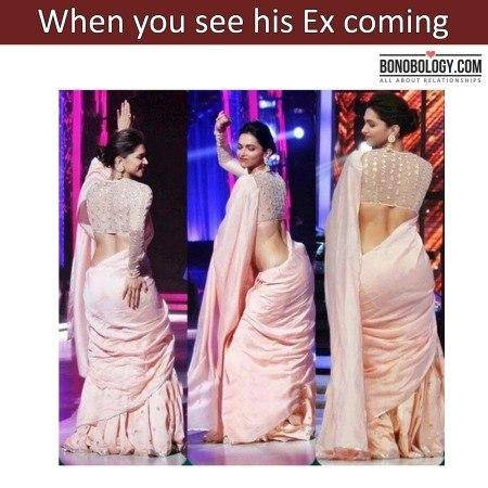 Bae's Ex is coming