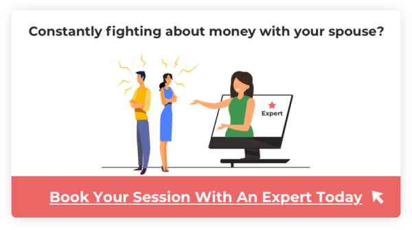 Fighting about money