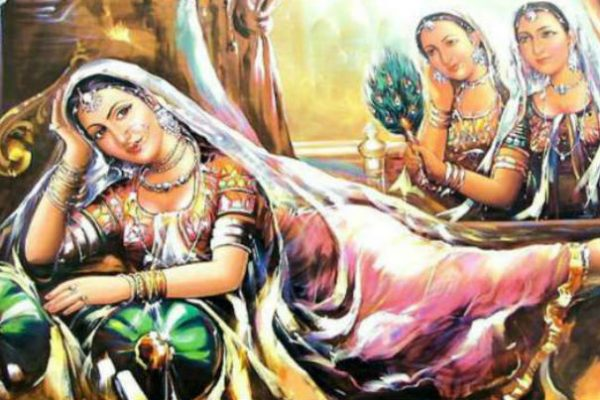 Duryodhana's daughter Lakshmana had a tragic life