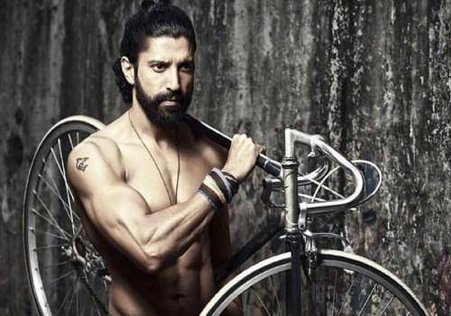 Farhan Akhtar has reclaimed his life after divorce