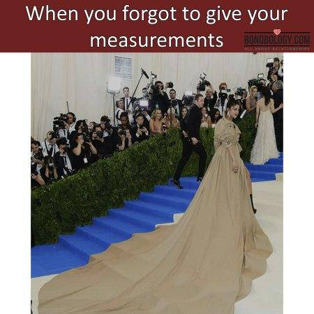 Forgot about measurement