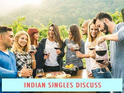 Indian singles Discuss- (1)
