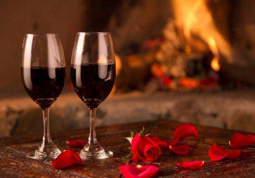 Valentine's Day ideas for a romantic getaway