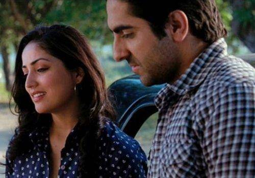 ayushman in vicky donor