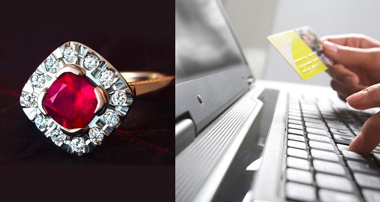Do's & Don'ts while buying jewellery online