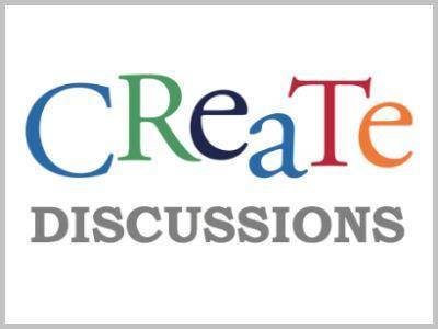 Create discussions