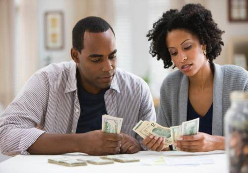 If you are divorced then you should settle down your finances first
