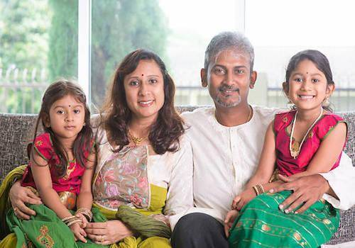 indian-parents-with-kids