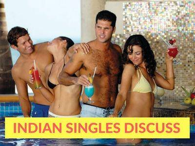 Indian singles