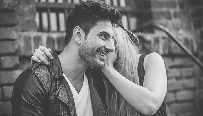 Sensuous things to say to your guy to make him blush