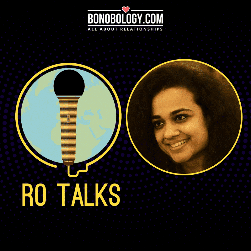 RO Talks with Raksha