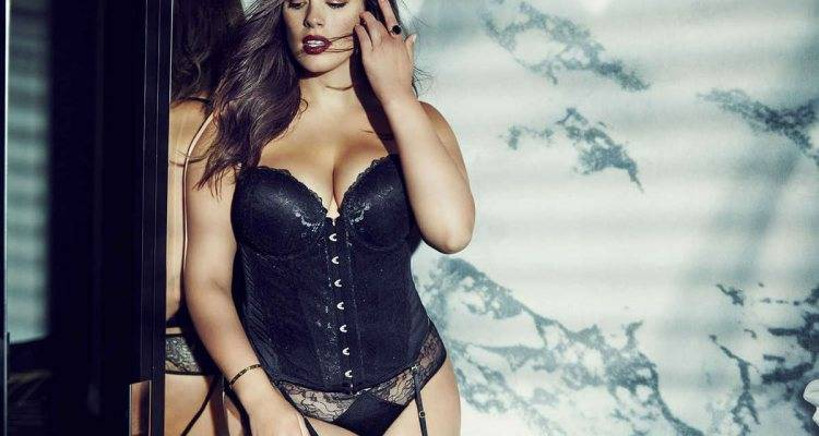58a5845f9 Lingerie- 8 reasons to wear it for yourself first - and now!