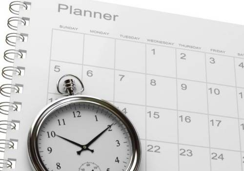 If you are divorced you might want to plan your life a bit after the divorce.