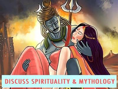 website Discuss Spirituality & Mythology (2)