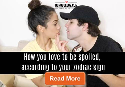 What sort of husband is he according to his zodiac?