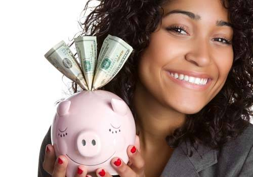 Tips to get financially independent in marriage