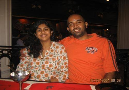 Riti-with-her-husband