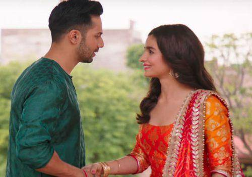 alia and varun in badrinath ki dulhania