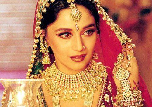 chandramukhi from devdas