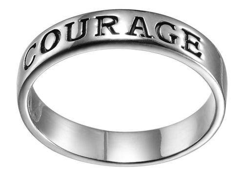 courage rings
