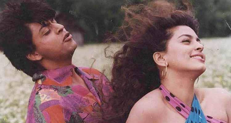 Darr is one of the best one-sided love movies