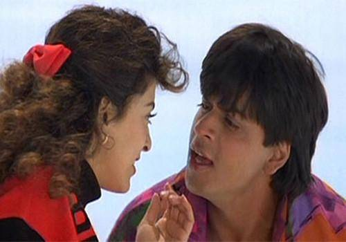From darr movie