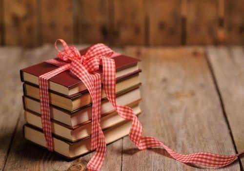 gifting book