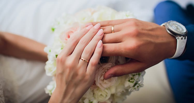 Marriage - a concoction of emotions